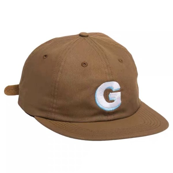 Embroidery Golf Le Fleur Tyler The Creator G Cap