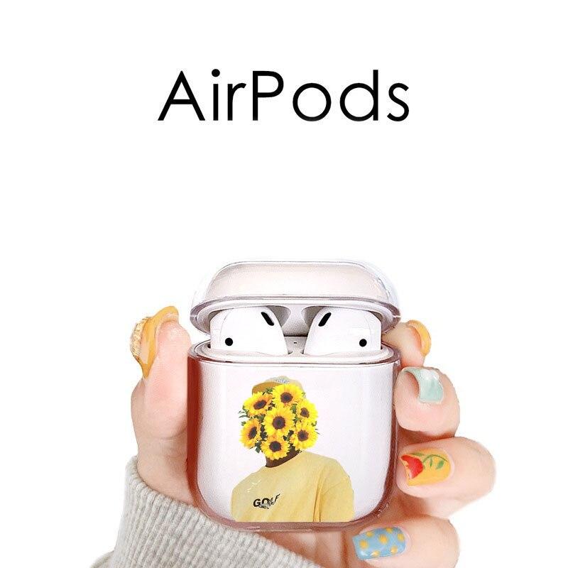 Tyler The Creator Golf Igor Bees Case For Apple Airpods Case