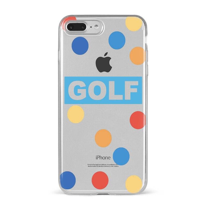Odd Future Santa Cruz Soft Silicone TPU Phone Case