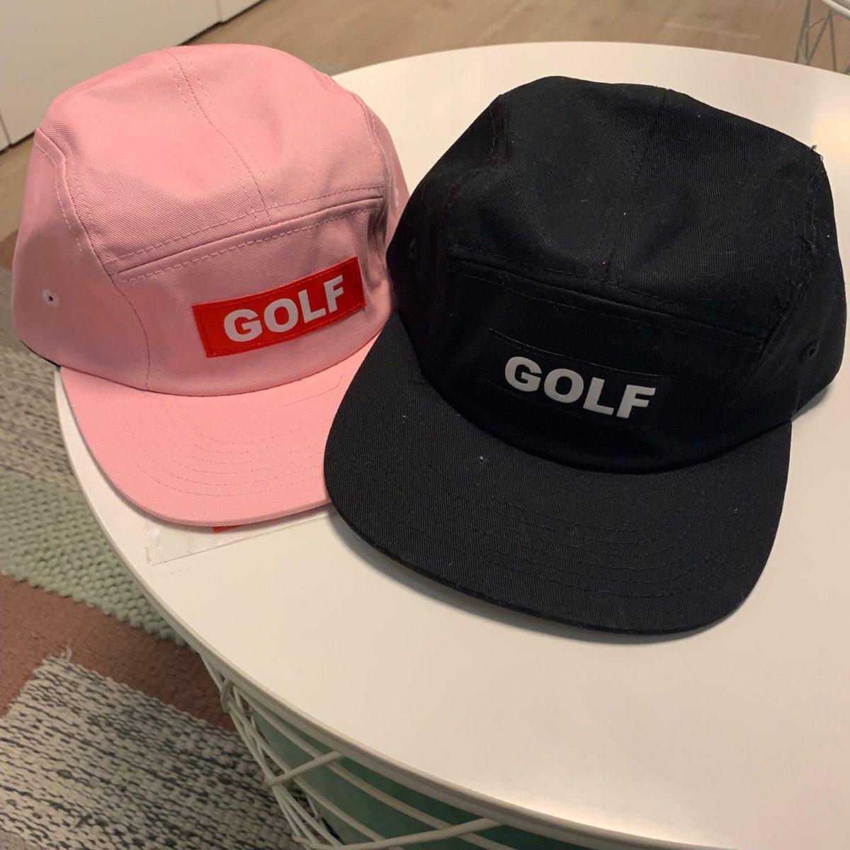 Golf Wang Snapback Cap
