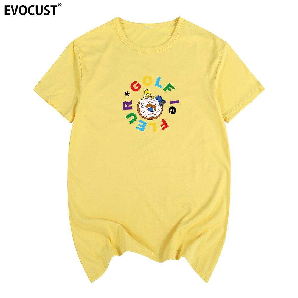 Le Fleur Flower Vote Igor T-shirt