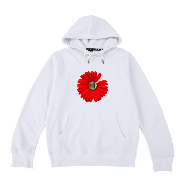 Flower Golf Wang No Violence Tyler The Creator Hoodie