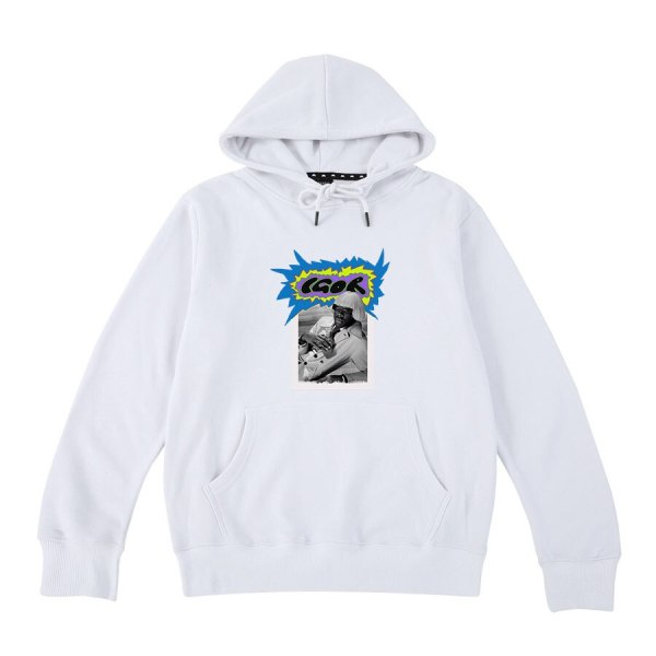 igor Golf Wang Tyler The Creator Hoodie