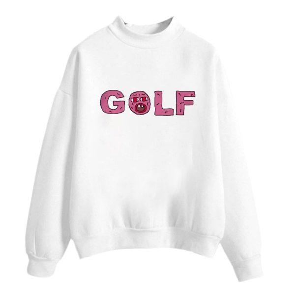 Golf Wang Golf Sweatshirt