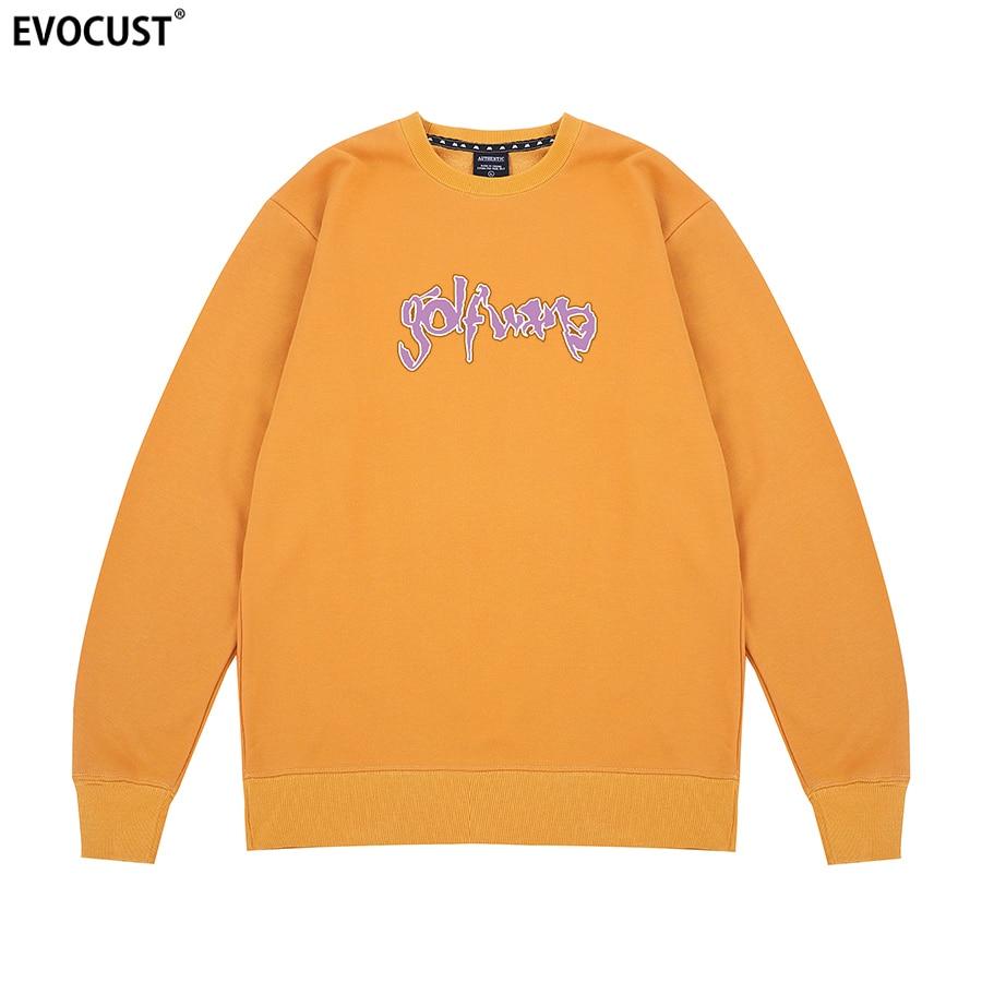 Golf Wang Funny Logo Sweatshirt