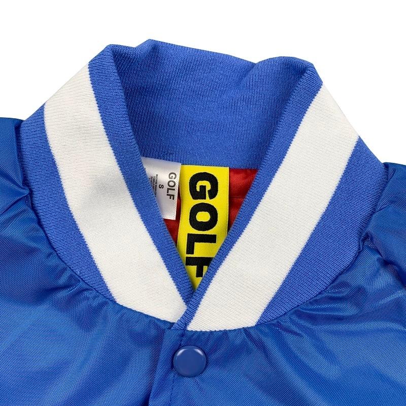Tyler The Creator Golf Coat