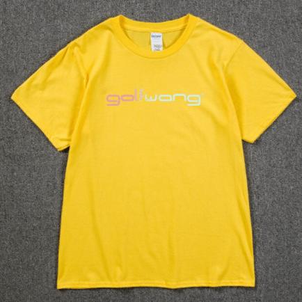 Golf Wang Printed Tee Shirt 2