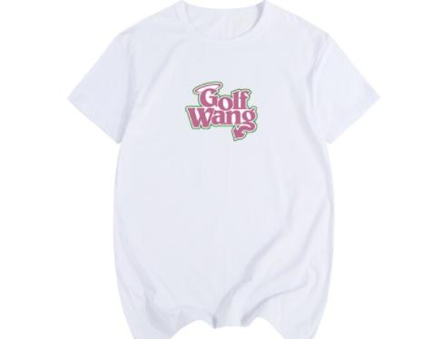 Golf Wang Tyler The Creator Glitter T-shirt 1