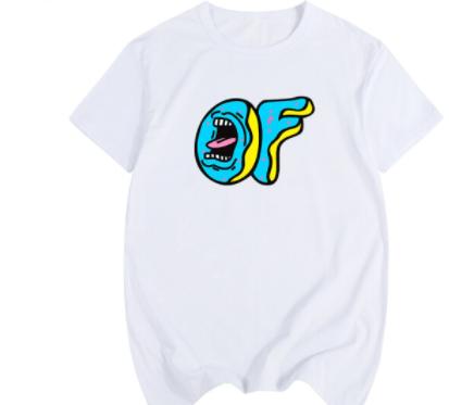 Tyler the Creator Odd Future New T-Shirt 1
