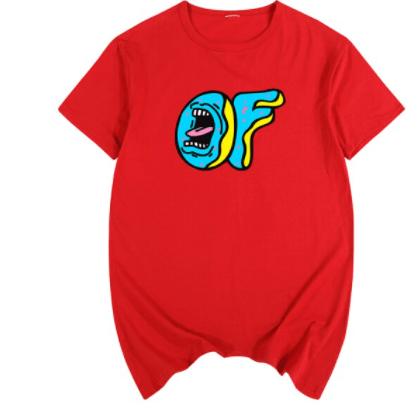 Tyler the Creator Odd Future New T-Shirt 2