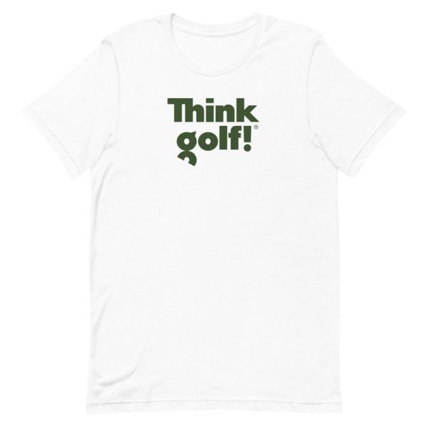 Golf Wang Think Golf T-shirt