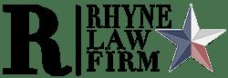 Rhyne Law Firm | Attorney Tyler TX | East Texas Lawyer