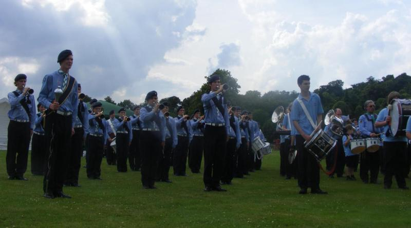 17th Tonbridge Scout and Guide Band
