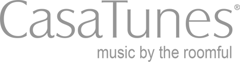 CasaTunes Multi-Room Music Systems