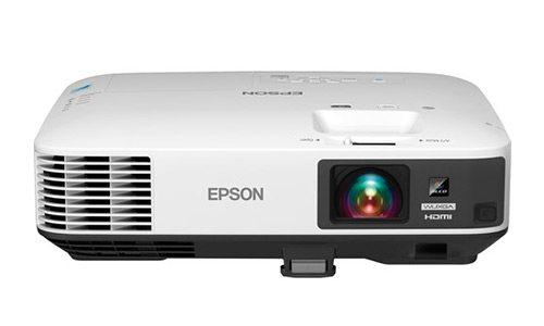 EPSON 1985 Projector, Utah