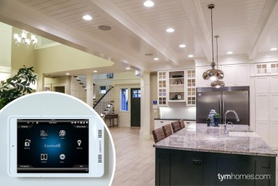 Control4 Home Automation - Boise Parade of Homes