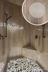 Shower Speaker - Salt Lake Parade of Homes
