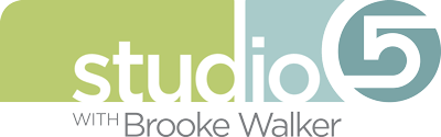 Studio 5 with Brooke Walker