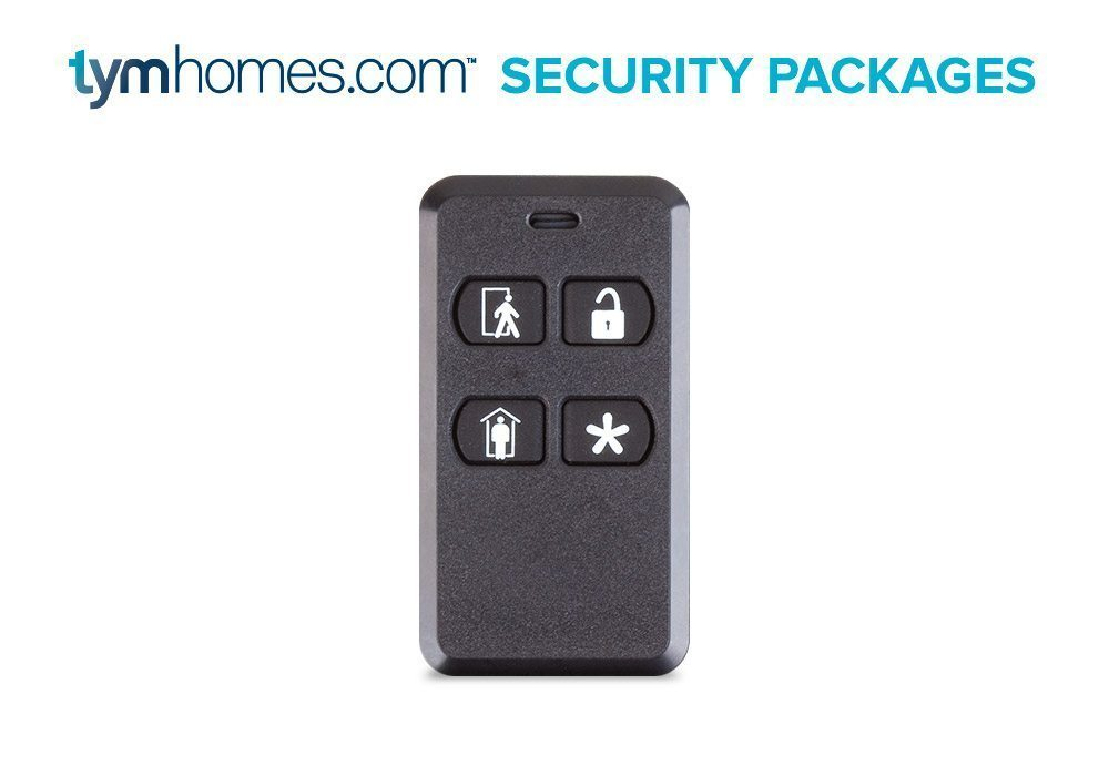 Home Security Keyfob, Salt Lake City