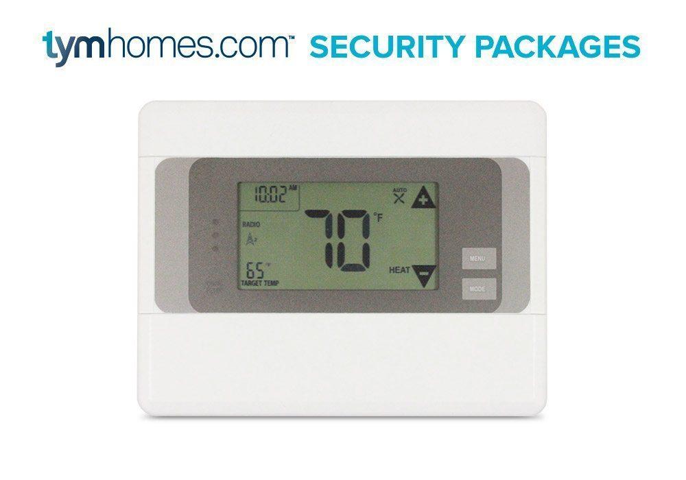 Smart Thermostat, Salt Lake City