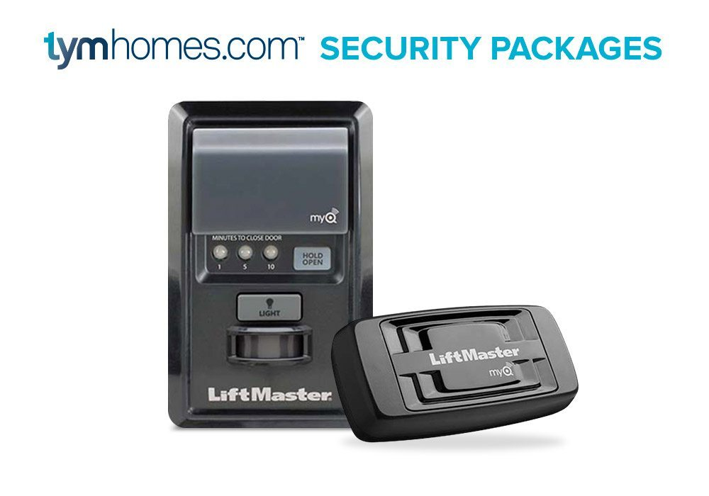 LiftMaster Garage Door Opener, Salt Lake City