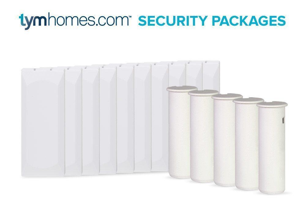 Home Security, Door Sensors & Window Sensors, Salt Lake City