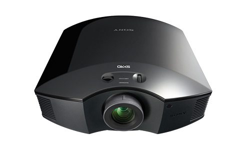 Sony VPL-HW65ES Home Cinema Projector, Salt Lake City