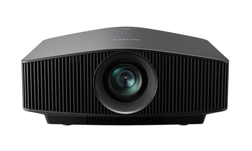 Sony VPL-VW885ES 4K Home Cinema Laser Projector, Utah