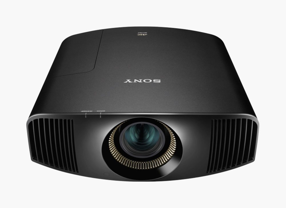 Sony 4K Projector VPL-VW675ES, Salt Lake City, Utah
