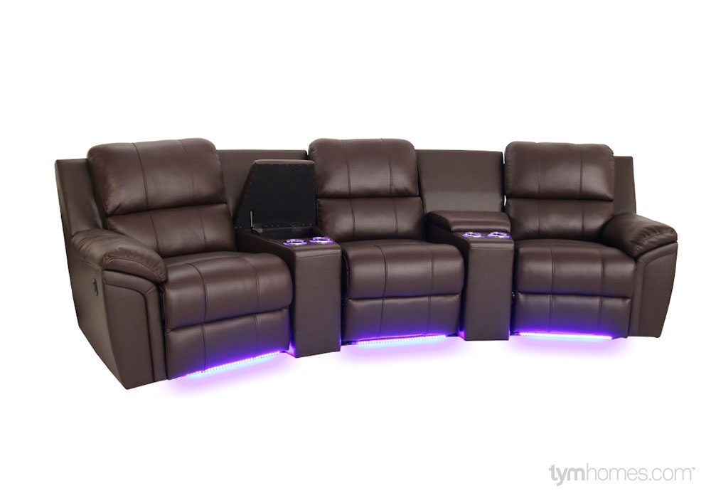 Seatcraft Home Theater Sectionals Salt Lake City Utah | Seatcraft Sectional u0027Madisonu0027  sc 1 st  TYM Smart Homes Utah : theater sectionals - Sectionals, Sofas & Couches