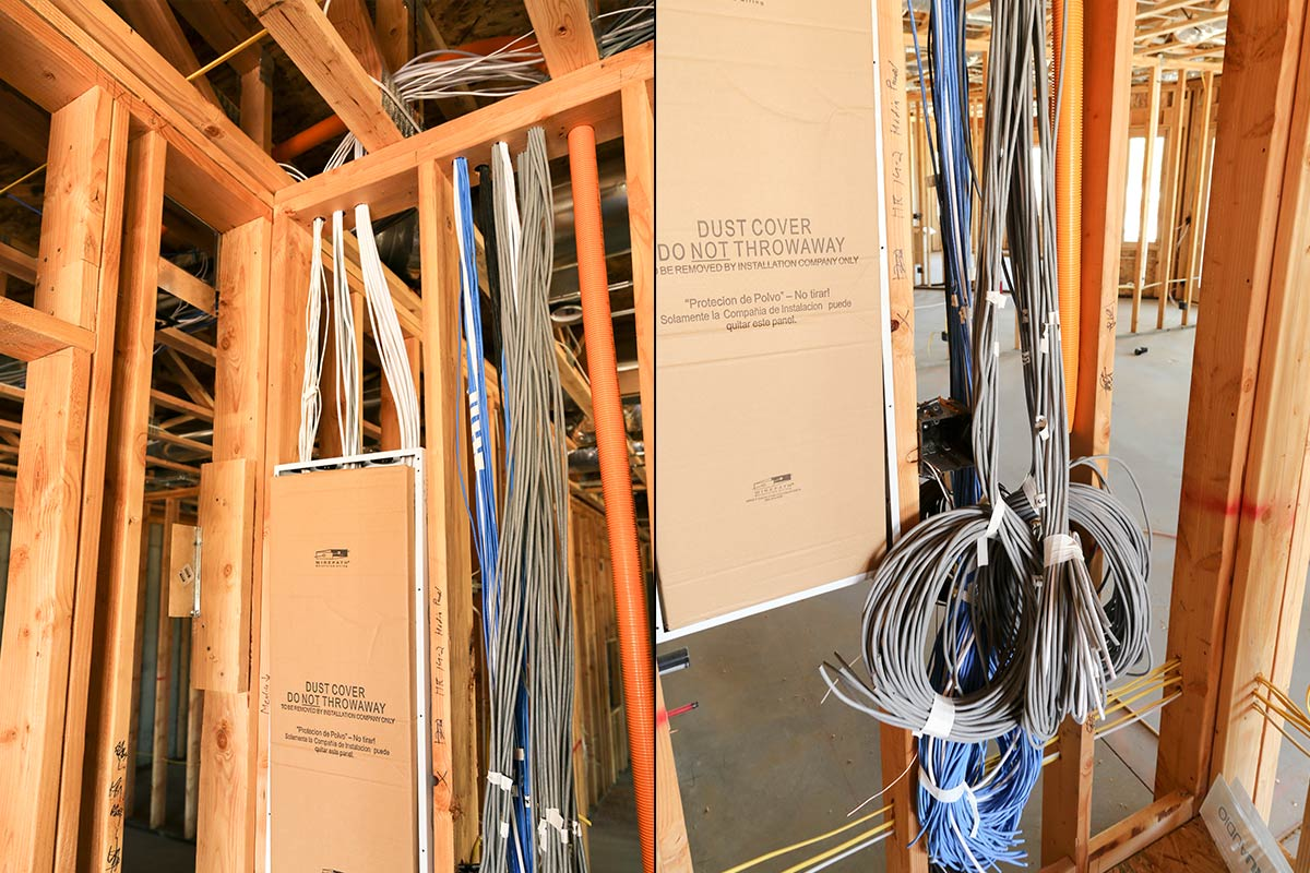 building a home what should i pre wire tym tym home theaters Coaxial Cable House Wiring