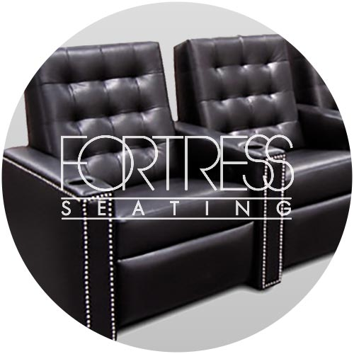 Fortress Seating, Sale Lake City, Utah