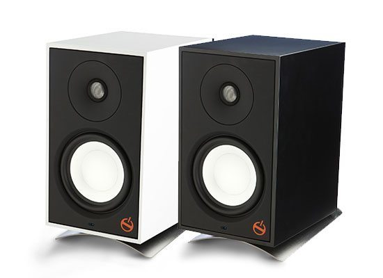 Bookshelf Speakers, Salt Lake City, Utah