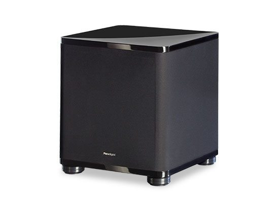 Subwoofer, Salt Lake City, Utah