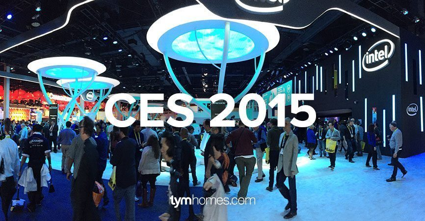 CES 2015 Photo Album Vol 1