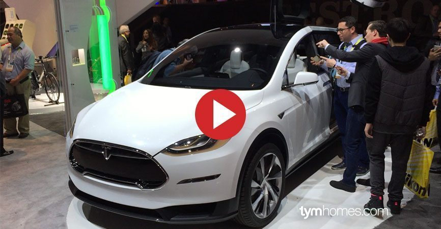 CES 2015 Video Gallery