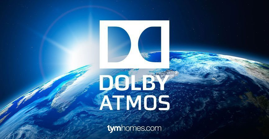 Dolby Atmos for Home Theaters