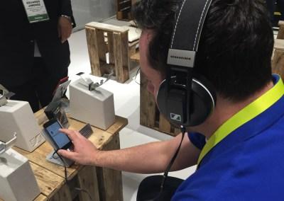 CES 2015 | Sennheiser Urbanite Wireless Headphones