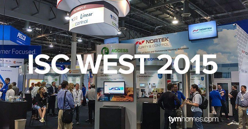 ISC West 2015