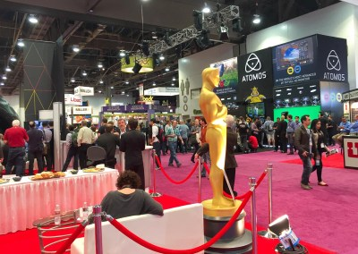 2015 NAB Show #NABshow | Academy Color Encoding System (ACES) #AcademyACES