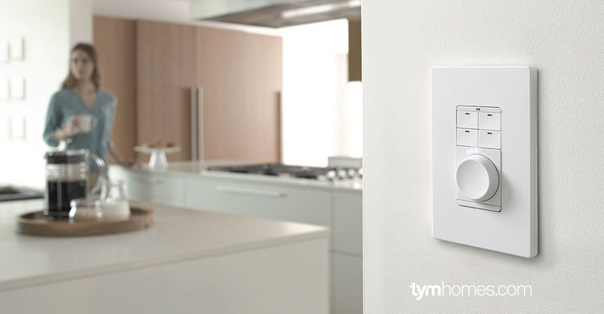 Home Automation for Lighting