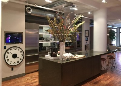 Savant Experience Center, SoHo, New York | TYM Homes, Salt Lake City, UT