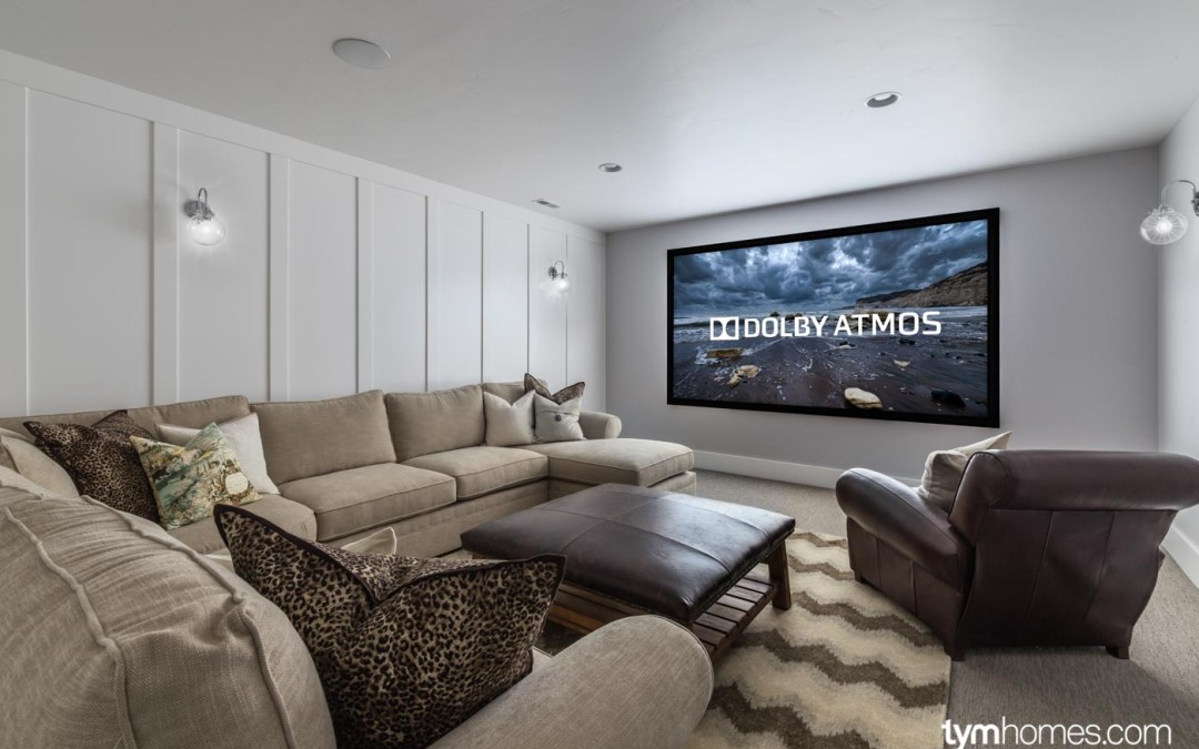 How to Shop for a Home Theater System