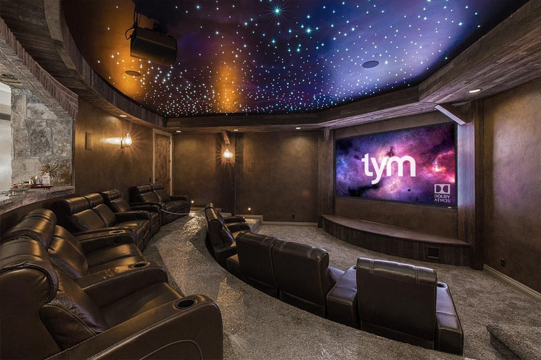 Best Home Theater, Home of the Year Awards, Electronic House