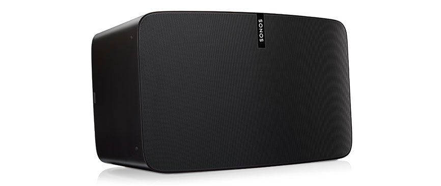 NEW Sonos PLAY:5, Salt Lake City, Utah