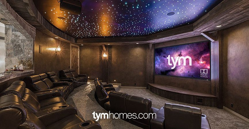 Home Theaters Can Bring a High ROI