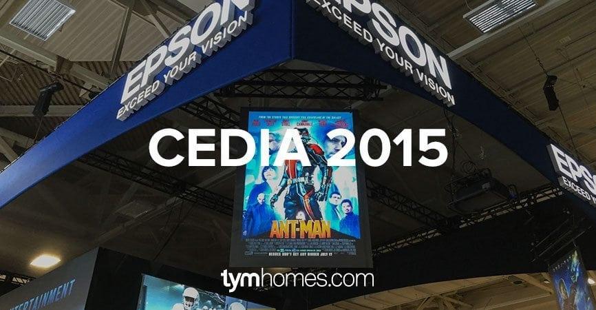 CEDIA 2015 Photo Album No. 2   #CEDIA15