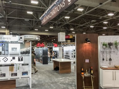DANA INNOVATIONS, CEDIA 2015