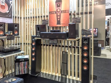 Klipsch Wireless Speakers, WiSA, CEDIA 2015 | TYM, Salt Lake City, Utah