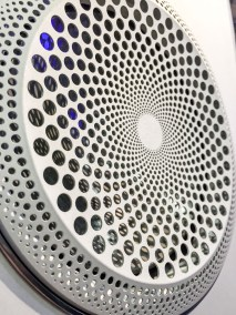 Paradigm Concept 4F floor standing loudspeaker speaker, CEDIA 2015   TYM, Salt Lake City, Utah